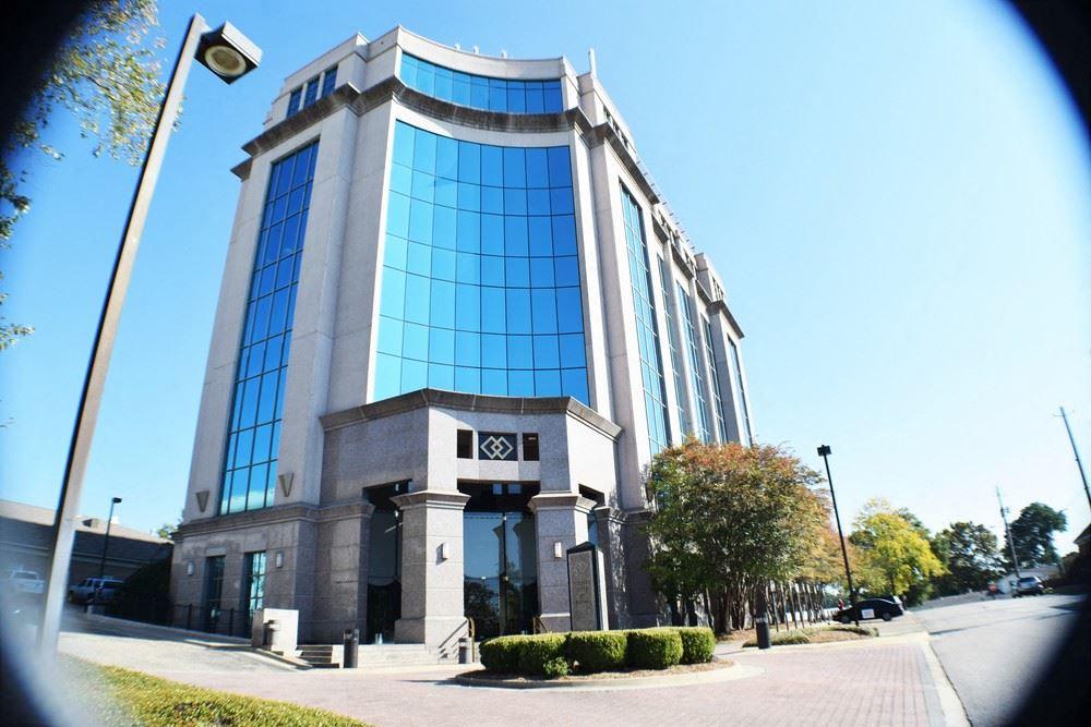 The Business Center of Alabama