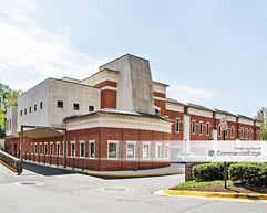 Fairfax Surgical Center - Fairfax