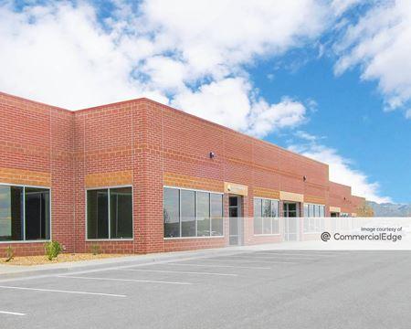 Corporate Center - 150 Capital Drive - Golden
