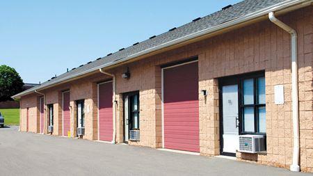 Larken Mini Office Warehouse Building 2 - Hillsborough