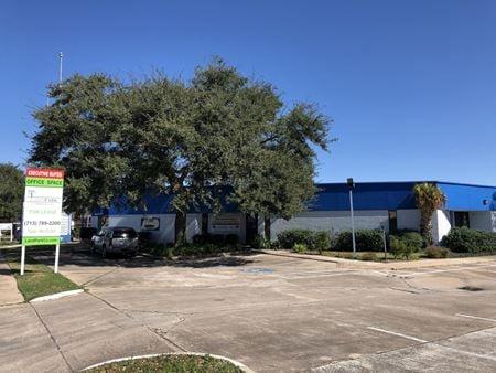 8951 Ruthby Street - Houston
