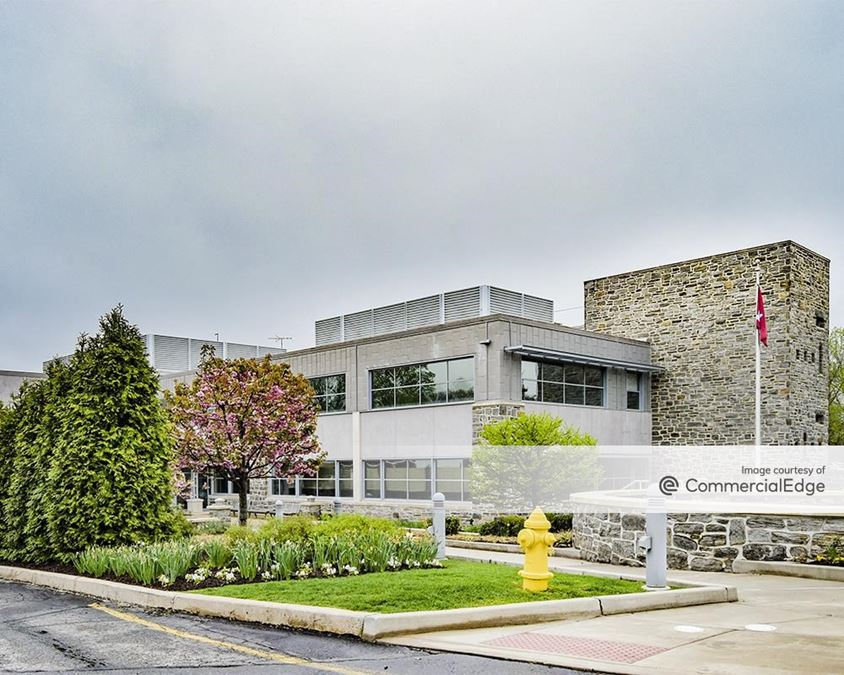 Wawa Corporate Headquarters