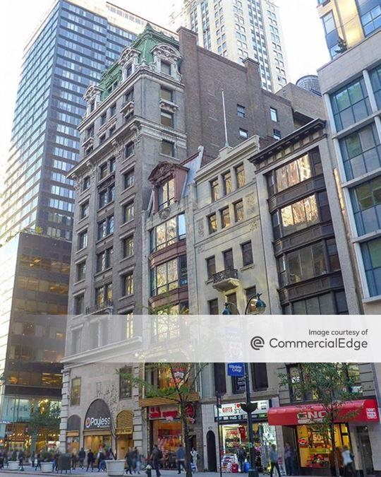 437 Fifth Avenue