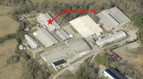 7,020 - 21,020 SF For Lease