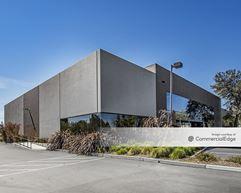 Menlo Business Park - Buildings 5, 6 & 7 - Menlo Park