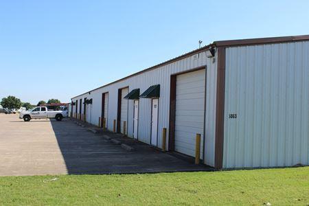 David Strickland Industrial Park - Fort Worth