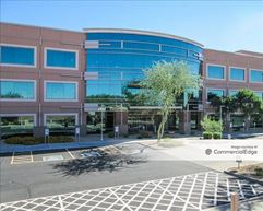 Cigna Corporate Campus at Norterra - 25600 North Norterra Pkwy - Phoenix