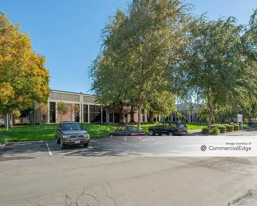 Sutter Business Center