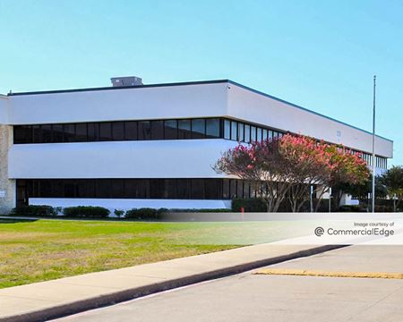 I-20 Corporate Center - DeSoto