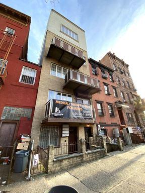 238 Rodney Street