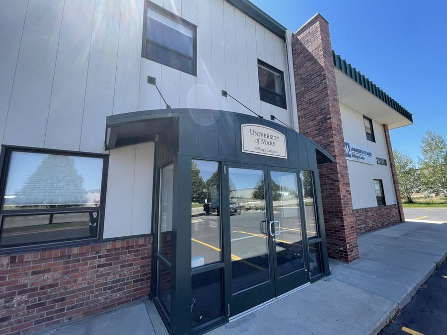 Holman Ave Office Investment