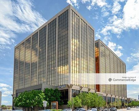 Galleria Office Towers - Denver