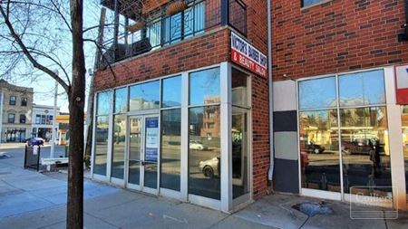 1616 Western Ave - Retail For Lease - Chicago