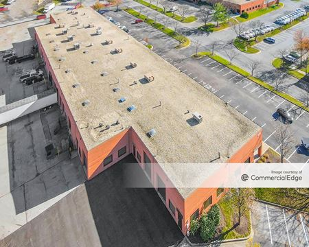 Canton Research Center - 1500-1560 Canton Center Drive - Halethorpe