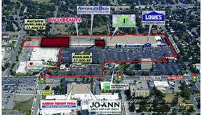 Westland Town Center - 10425-10755 W Colfax Ave.