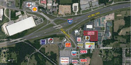Excellent Opportunity Off I-459 - Bessemer