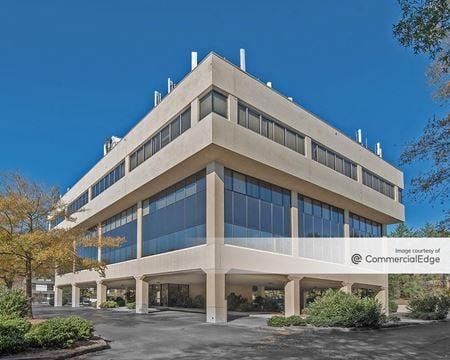 Willowcrest Building - Chapel Hill