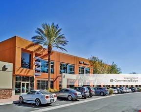 Corporate Pointe at Summerlin Centre - 900 South Pavilion Center Drive