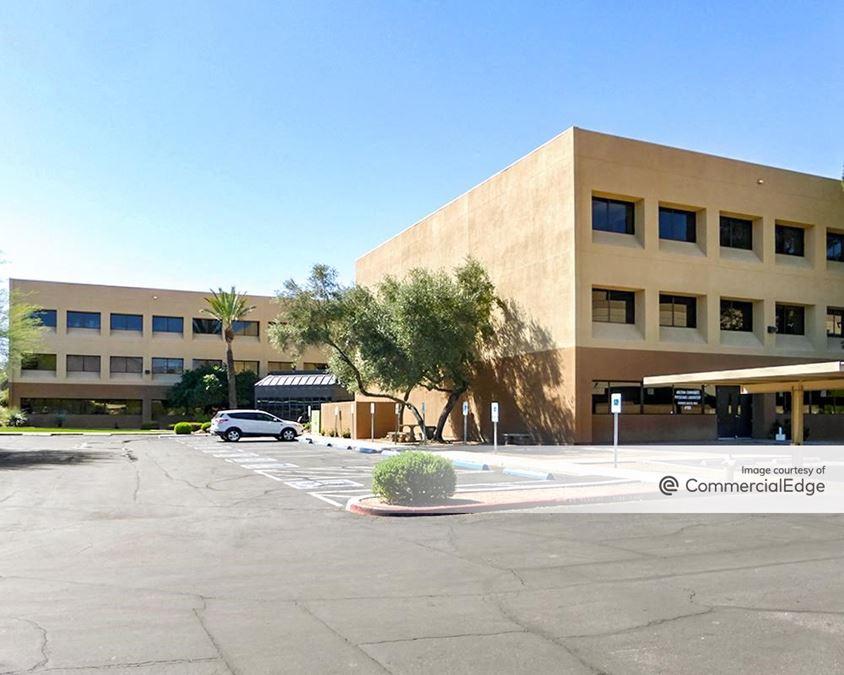 Carondelet St. Joseph's Hospital - Medical Plaza