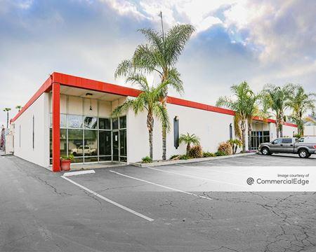 330-360 Via El Centro & 333-363 Airport Road - Oceanside
