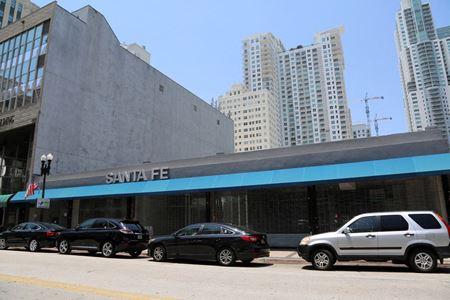 RETAIL FOR LEASE - Downtown Miami, FL - Miami