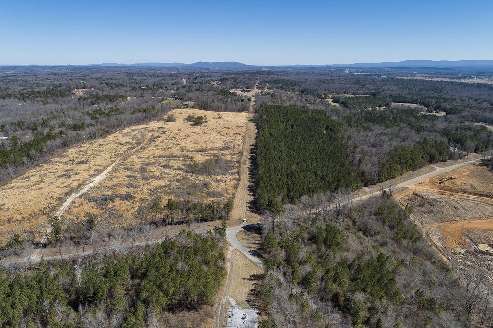 79  acre development property