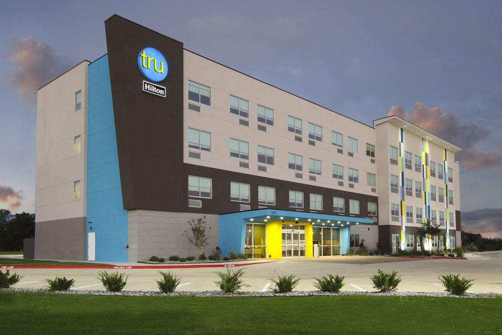 98-Room Tru By Hilton in College Station-Bryan
