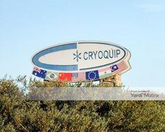 Cryoquip Global Headquarters - Murrieta