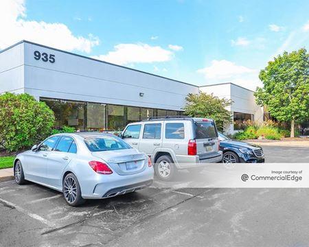 Avis Farms Business Park - 935 Technology Drive - Ann Arbor
