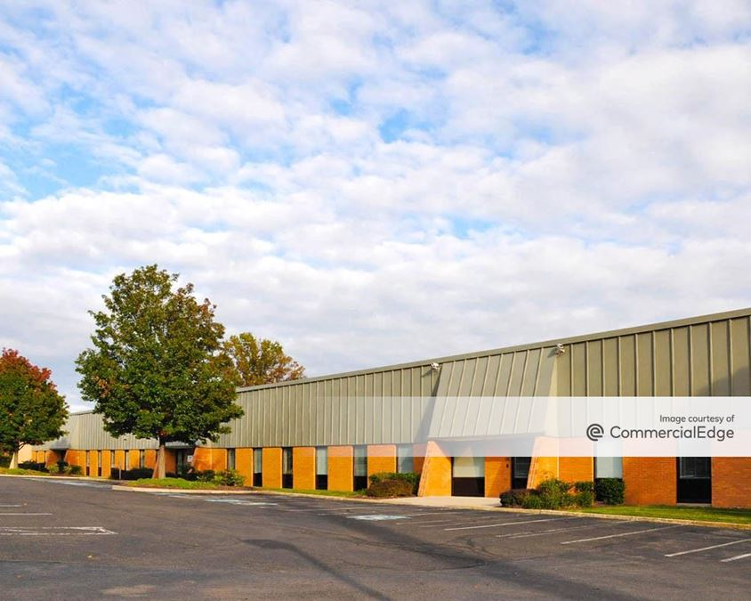 Pennsylvania Business Campus - 101-135 Rock Road