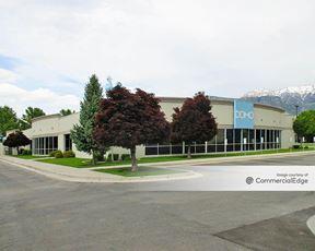 Utah Valley Business Park - 772, 796 & 808 East Utah Valley Drive