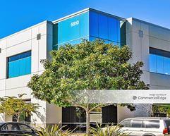 Nexus Center - San Diego