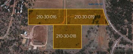 Land Zoned Manufactured Housing for Sale in Show Low - Show Low
