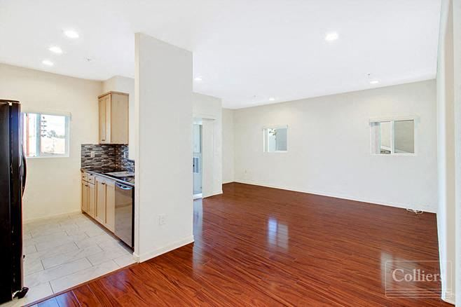Second Reduction - Motivated Seller - 2017 Construction in North Hollywood