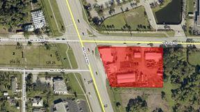 SE Corner of US#1 & Baker Road - Retail Development Opportunity