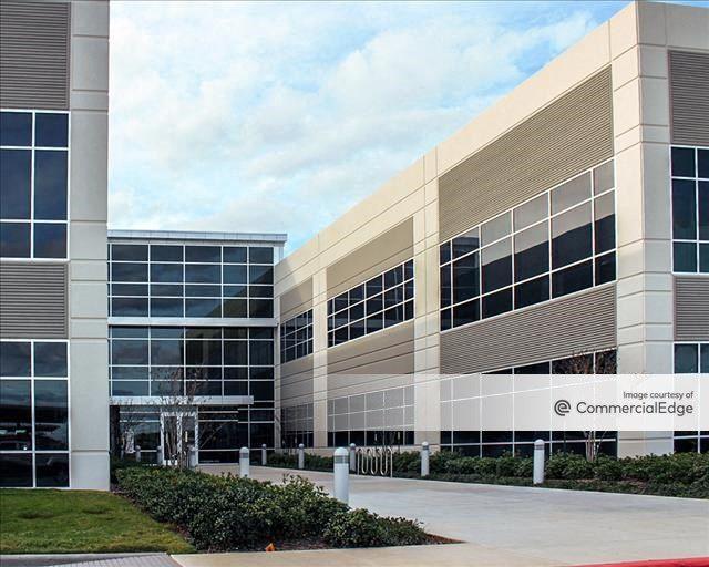 Mason Creek Office Center I