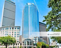Prudential Center - 111 Huntington Avenue - Boston
