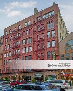 197 Grand Street - New York