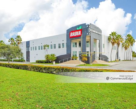 9880 NW 25th Street - Doral