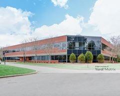 Forest Ridge Office Park - North Billerica