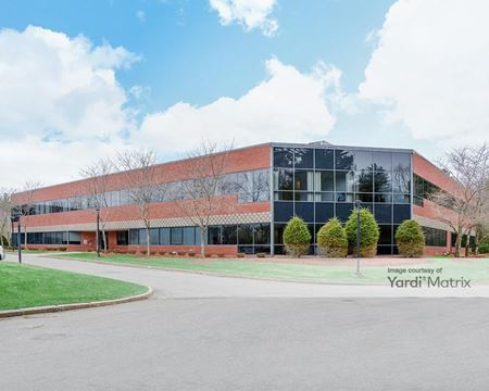 Forest Ridge Office Park - North Billerica