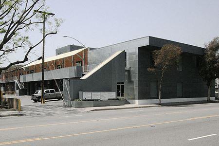1520-1528 Cloverfield Blvd. - Santa Monica