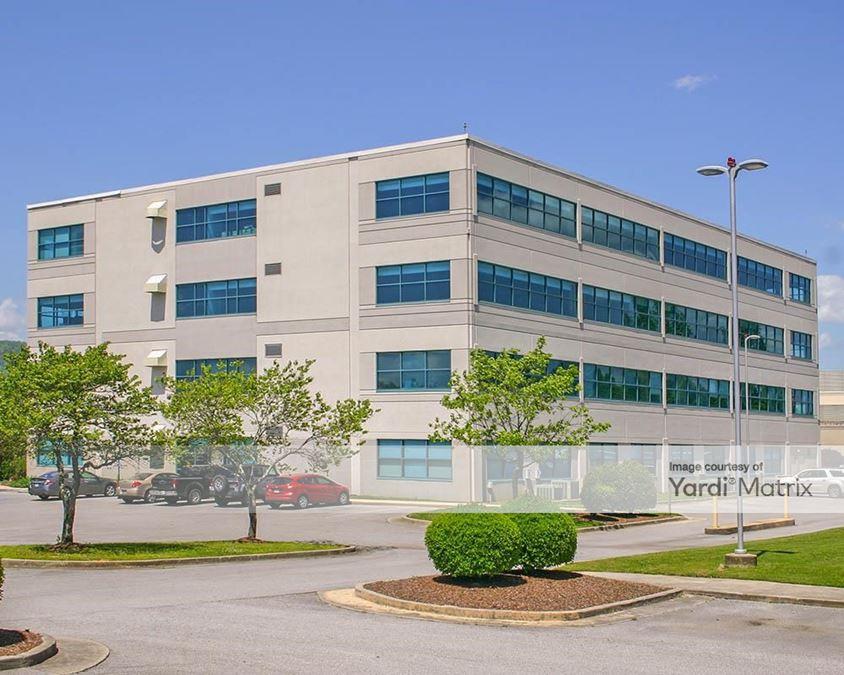 Parkridge West Medical Center - Medical Center Plaza