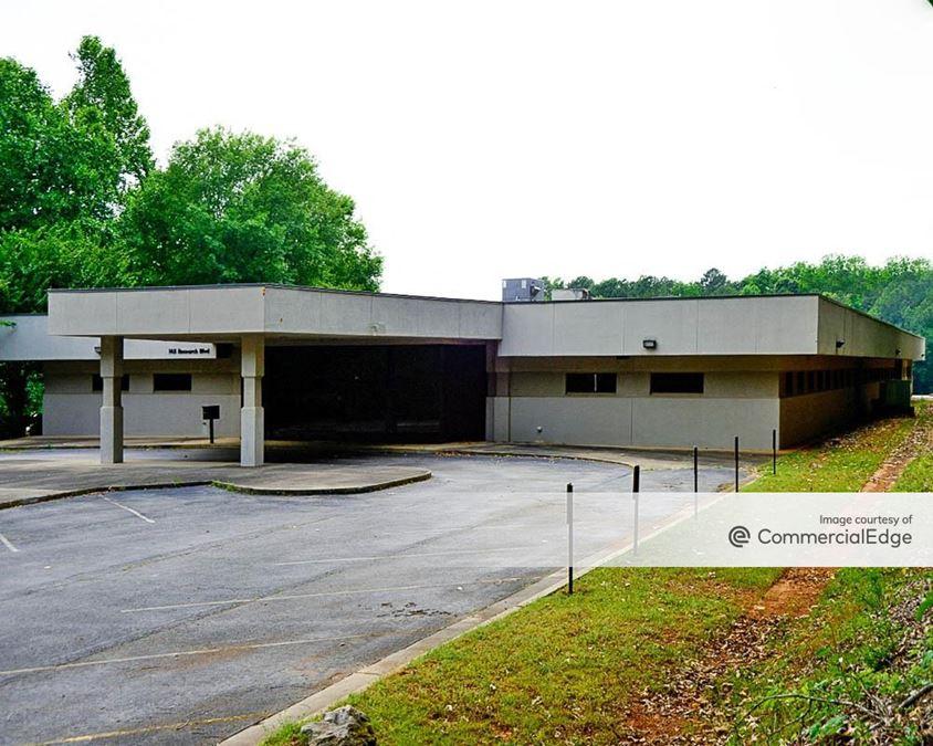 Madison Research Park - Buildings 111, 121 & 145