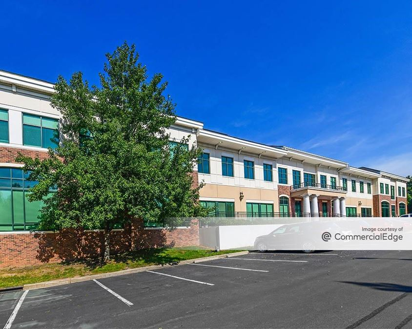 Rexview Medical Building