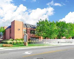 Cottonwood Medical Plaza