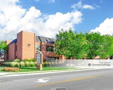 Cottonwood Medical Plaza - Salt Lake City