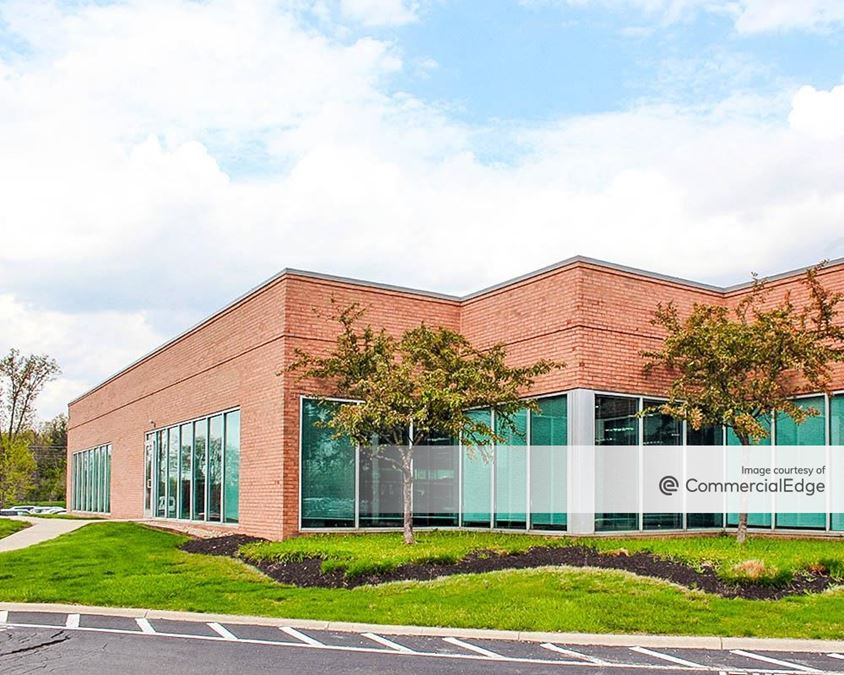 Techcenter IV