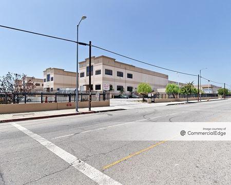 Washington Food Center - Los Angeles