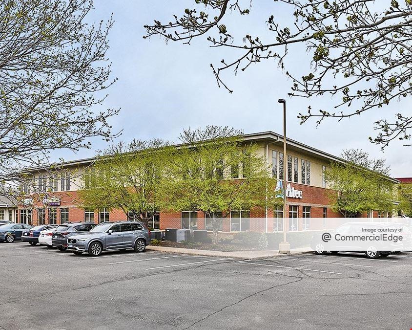 Goldridge Building